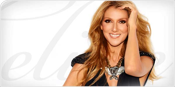 "Nuevo disco de Celine Dion ""Water and Flame"""