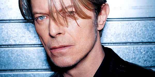 """Nuevo disco de David Bowie """"The Next Day"""""""