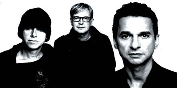 Nuevo disco de Depeche Mode 2013