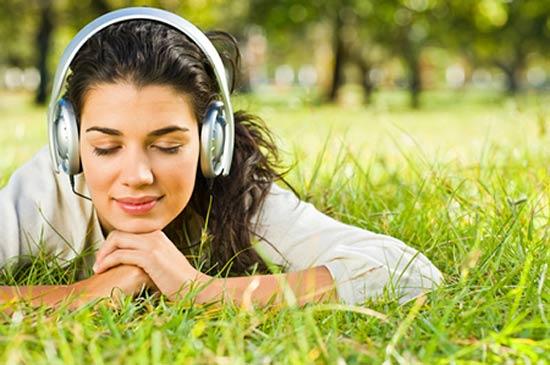 escuchar musica original: