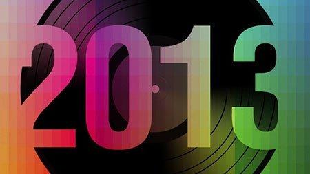 Próximos lanzamientos musicales 2013