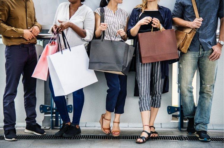 Aspectos sensoriales en el punto de venta compras