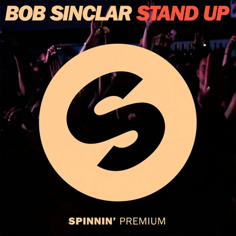 BOB-SINCLAR---STAND-UP