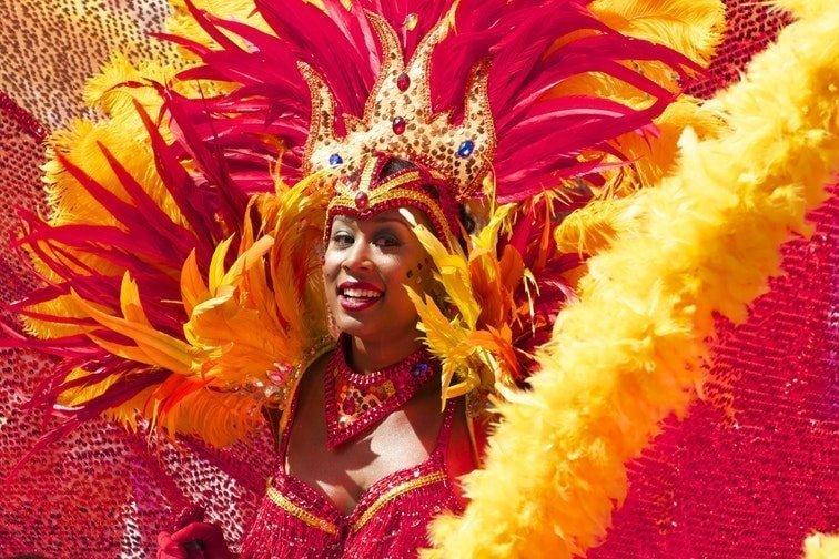 Carnaval de Brásil, uno de los que tiene mejores canciones de carnaval