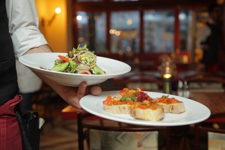 La carta digital para restaurantes facilita conocer el menú a los usuarios