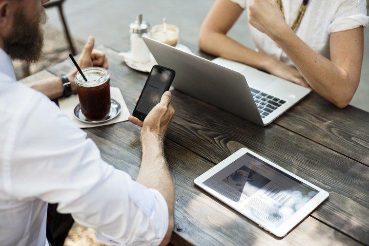 La carta digital para restaurantes