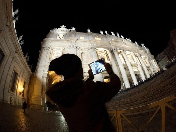 El nuevo turista digital comparte todas sus experiencias
