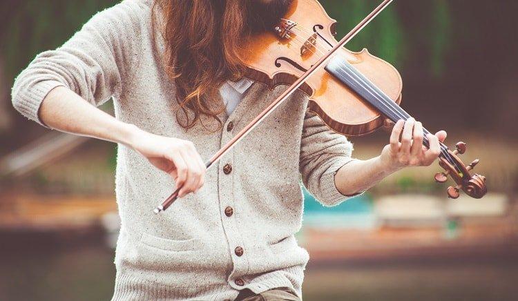 Crea tu mapa musical para la música para franquicias