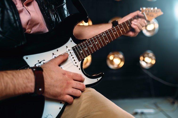 El rock uno de los estilos más populares en las giras con más entradas vendidas
