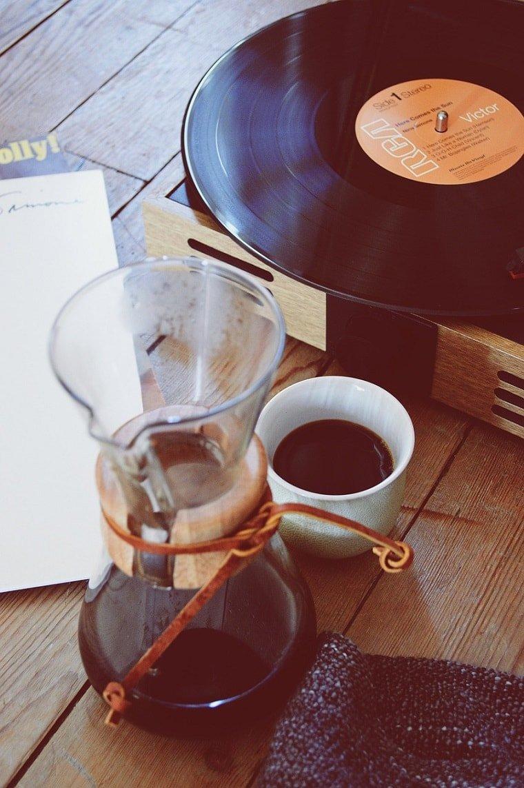 Música para cafeterías: café y melodía, la fusión perfecta para tus clientes