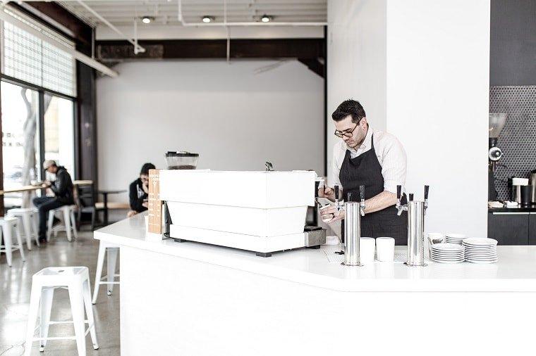 Combina la musica para cafeterías con tu estilo como negocio