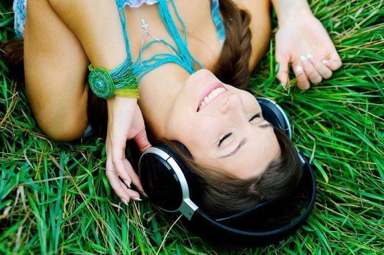 La música ambiental es muy beneficiosa para los pacientes