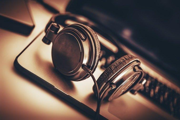 Crea tus propias listas de música en streaming