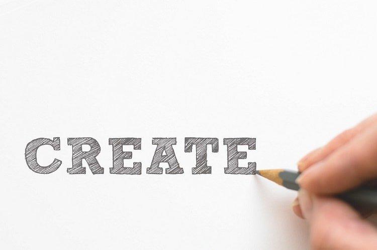 Crear, elegir nombre para tu negpocio