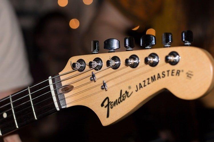 Naming de un productor de guitarras como ejemplo de cómo elegir nombre para tu negocio
