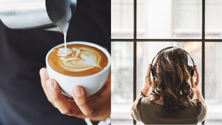 Comparación entre no hacer el pago a SGAE y el de un café