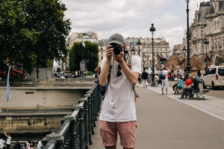 El turista digital se basa en las opiniones de internet