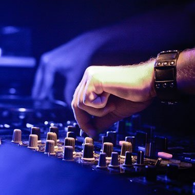 Freebox música dance
