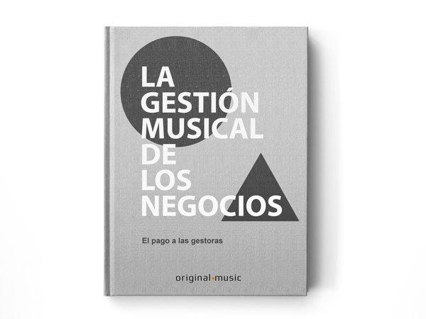 Guía de gestión musical