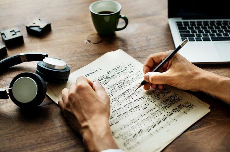música que se puede usar sin derechos de autor portada