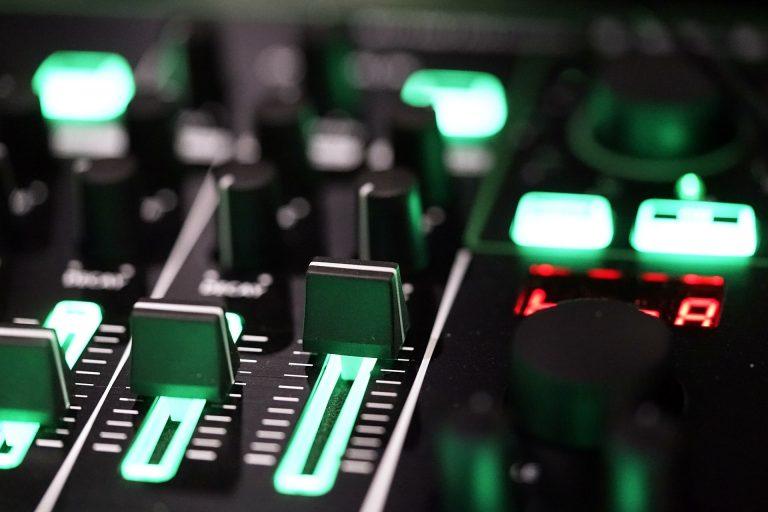 música electrónica 2014