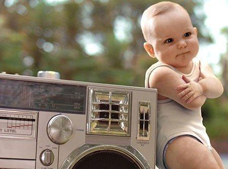 Resultado de imagen para niño music
