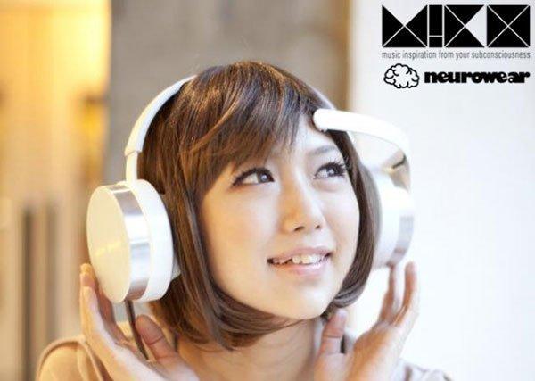 Auriculares Inteligentes Mico