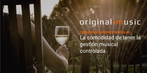 OriginalMusic: el Spotify legal para los negocios que necesitas