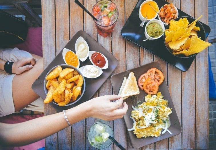 La carta digital para restaurantes reduce los costes